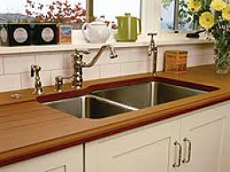 Countertop For Kitchen Choose Countertops With Confidence Hgtv