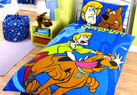 scooby doo comforter set fun bedroom ideas double duvet cover full and sheet furniture decor for