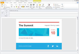 Template Email Outlook Email Template Word Magdalene Project Org