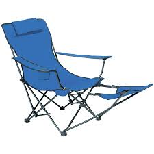 folding beach chair with foot rest china folding beach chair with