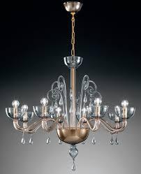 vetrilamp murano glass chandelier 1200 8