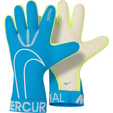 Nike Mercurial Touch Victory Goalkeeper Gloves New Lights