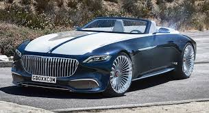 2018 maybach land yacht. delighful 2018 inside 2018 maybach land yacht a