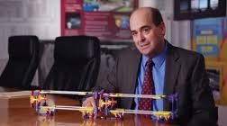 David Tyrell explains crash energy management using a small model.