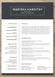 Free Modern Resume To Download Free Modern Resume Template Foodcity Me
