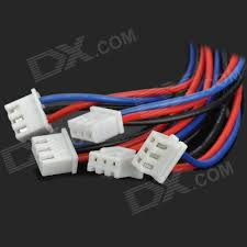 ys 056 3pin terminal lead wire harness 5 terminal connector ys 056 3pin terminal lead wire harness 5 terminal connector sockets white 5 pcs