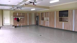 garage interior. Ohio Garage Interiors Interior W