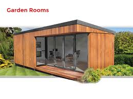 Small Picture Backyard Cabins Sydney Garden Timber Prefab Sheds MELWOOD