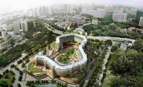 Urban Farming Design Singapore Homefarm Concept Design Vertical Farming