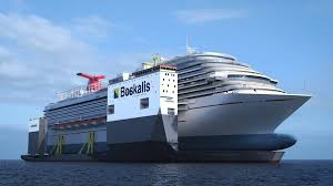 of galveston for regular cruises on july 27 the ship which entered service in 2016 and the first in her cl will then continue year round seven day