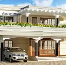 Small Picture Home Design Beautiful Dream Home Design In Sqfeet Kerala Home