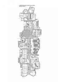 Underground Micro HomeEarth Shelter Underground Floor Plans