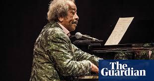 <b>Allen Toussaint</b> obituary | Music | The Guardian