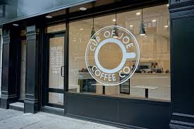 Our flavors can be put into a latte, an iced latte, frappe joe, cold brew or a cup of coffee. Home Cup Of Joe Coffee Co