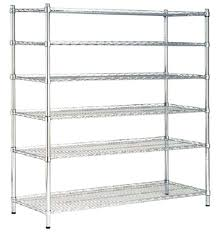decorative wire shelf decorative wire chrome finish commercial adjule shelving racks storage unit decorative wire wall