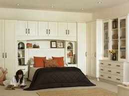 Fitted Bedroom Furniture Small Rooms Modern On Bedroom For Fitted
