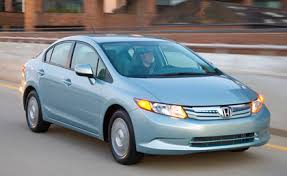 2012 Honda Civic Hybrid of Delray Beach