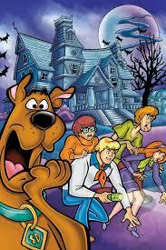 Scooby Doo Wallpaper Bedroom Scooby Doo Wallpaper Hd Wallpapersafari