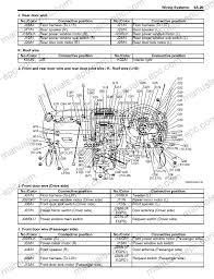 suzuki sidekick wiring diagram suzuki image wiring suzuki vitara wiring schematic wiring diagram and schematic on suzuki sidekick wiring diagram