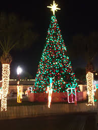 Where Is The Festival Of Lights In Hidalgo Tx Hidalgo Tx Festival Of Lights