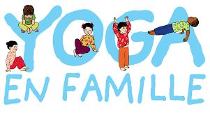 """Résultat de recherche d'images pour """"YOGA PARENT ENFANT livre"""""""