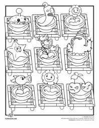 Welcome in free coloring pages site. Plants Vs Zombies Coloring Pages Woo Jr Kids Activities
