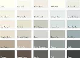 Shades Of Taupe Chart Taupe Paint Colors Hworld Co