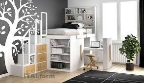 affordable space saving furniture. Impero-Young Space Saving Beds By ITALform Design, Header Affordable Furniture