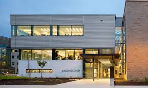 Gerald Hatch Centre | Entro Communications