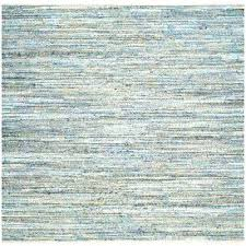target jute rug with silver 8 foot square ft area rugs round pad target blue jute rug