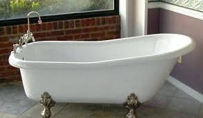 pictures of clawfoot bathtubs image of used bathtubs for pictures of old clawfoot tubs