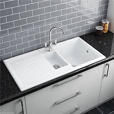 kitchen sinks amazon co uk