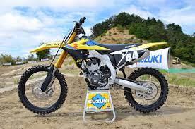 Suzuki 2019 Rmz 250 Price And Release Date From 2019 Suzuki Rm Z250 First Impression Dirt Bike Magazine Regarding Su Suzuki Bike Magazine Dirt Bike Magazine