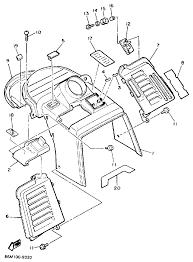 Yamaha exciter wiring diagram