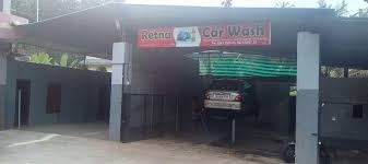 name retna car wash