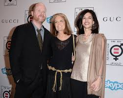 This story is weird and lovely and true. Joss Whedon S Ex Wife He Is Not Who He Pretends To Be