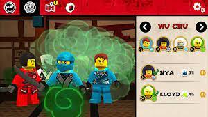 LEGO Ninjago WU CRU - Zane, Cole and Lloyd UNLOCKED Gameplay Walkthrough  Part 14 (ios, Android) - video Dailymotion