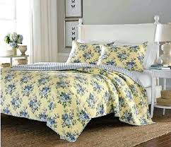 Yellow Quilts And Comforters – co-nnect.me & ... Yellow Quilts And Comforters Yellow Quilts And Bedspreads Quilt Set  Queen Size Cotton Yellow Base Blue ... Adamdwight.com