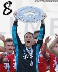 + бавария мюнхен бавария ii fc bayern munich u19 fc bayern munich u17 fc bayern münchen u16 bayern munich uefa u19 fc bayern münchen молодёжь. Bayern Munich 20 21 Goalkeeper Kits Released Footy Headlines
