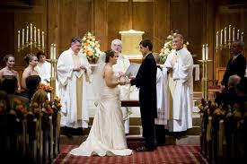 Christian Wedding Rituals, Traditions - Don't Miss to Know