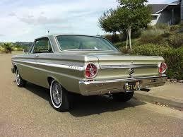 Al's 1965 Ford Falcon Sprint Hardtop | The Sonoma County Falcons ...