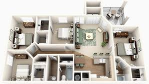 Good 3 Bedroom Apartments Boston Gallery 45 Lovely 2