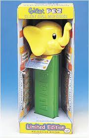 Pez Vending Machine For Sale Custom Buy Pez Giant Elephant Collector's Series Vending Machine Supplies