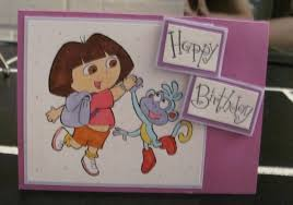 Birthday Card Ideas For Children To Make  WinclabinfoCard Making Ideas For Birthday