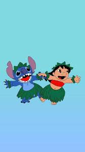 Stitch Disney Phone Backgrounds