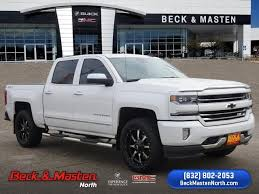 New GMC Buick Cars, Trucks & SUVs for Sale in Houston