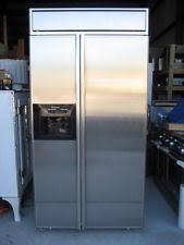refrigerator 42 inches wide. 1998 kitchenaid 42\ refrigerator 42 inches wide