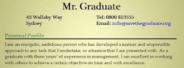 Resume Personal Statement Simple Resume Personal Statement Examples Marketing Archives 60 Player