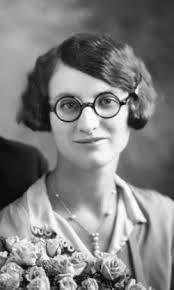 Lenore Creager Schultz (1902-1988) - Find A Grave Memorial