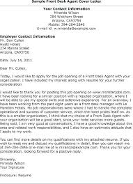 Cover Letter Examples Receptionist Receptionist Cover Letter Samples Free Receptionist Job Cover Letter